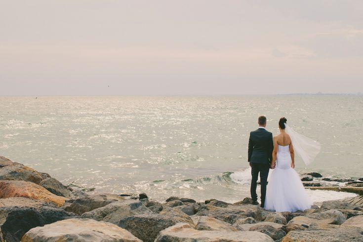 Richard+++Lucy+|+Wedding+Photographers+Melbourne+|+Elwood+Sailing+Club