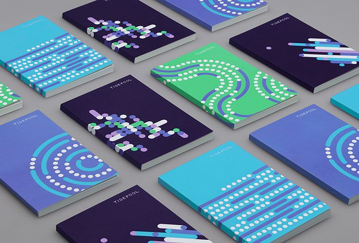 Tidepool by Moniker published on the Visual Journal in date 12 December 2014