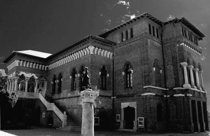 Mogosoaia's palace Brancoveanu by mircea.fotograf.az