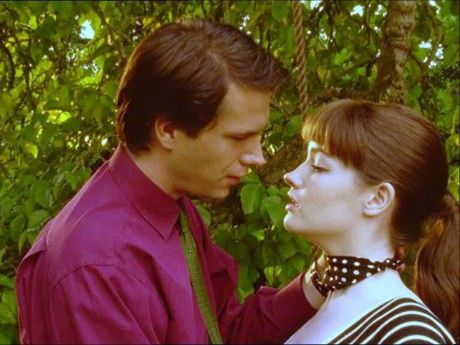 James D'arcy & Talulah Riley - The Moving Finger (2006)
