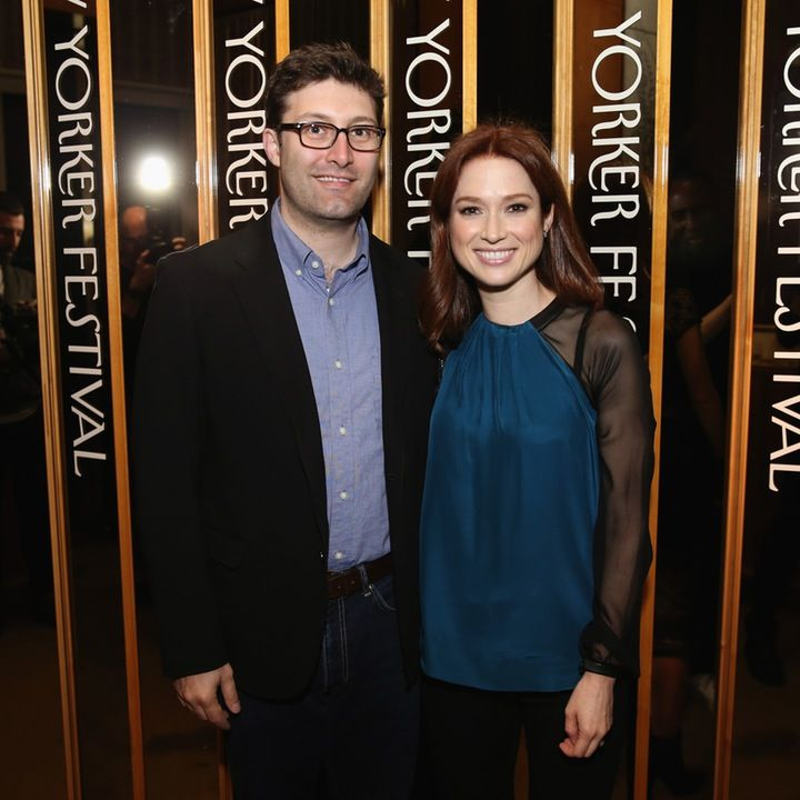 It's a Boy!: Ellie Kemper Welcomes Baby No. 1