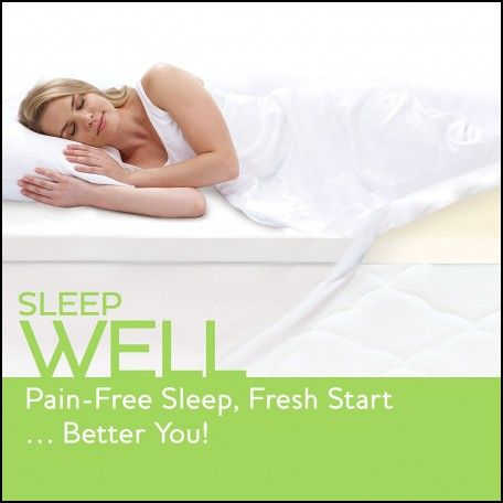 Sleep Comfort Mattress Protector