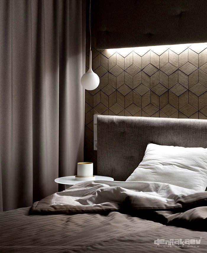 Sleek and Stylish Kasumiso Apartment - InteriorZine