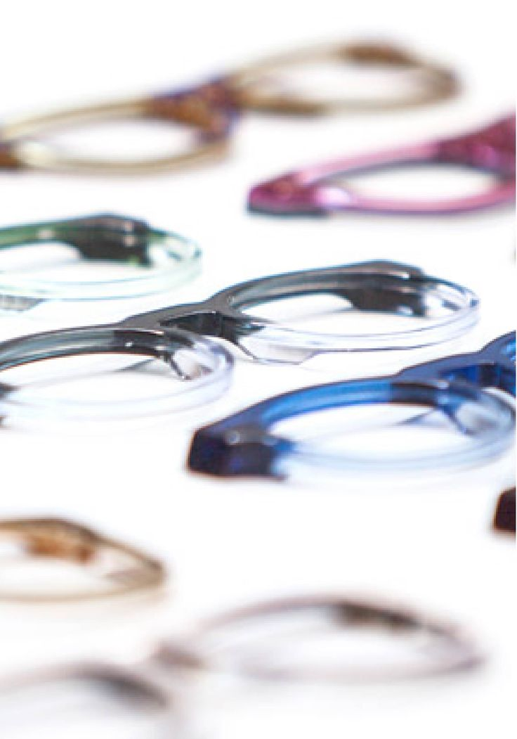 For more than 135 years, Rodenstock has stood for the highest-quality lenses and frames. From the development to the finished glasses, our standard comes from experience and innovation.