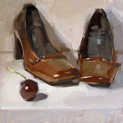 Carol Marine paintings!