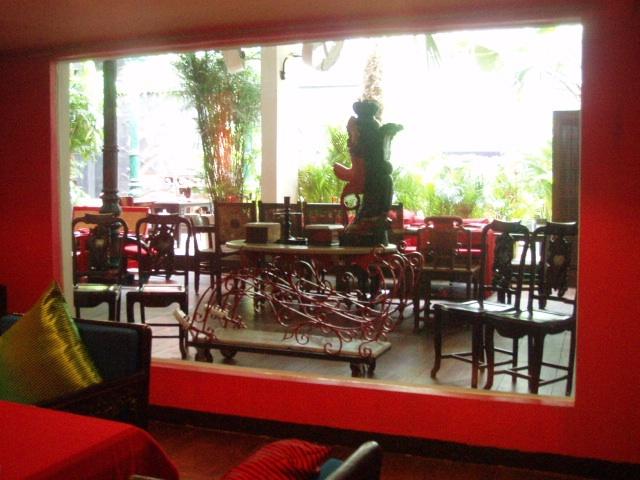 Dapur Babah,Jalan Veteran I No. 18-19 (Gambir),Jakarta Pusat