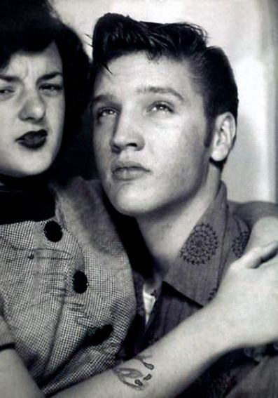 elvis presley he enhanced the american Lisa marie presley says her share of dad elvis' $135 million fortune is gone elvis's daughter claims the $135 million fortune he left her has disappeared and she's been left with as little .