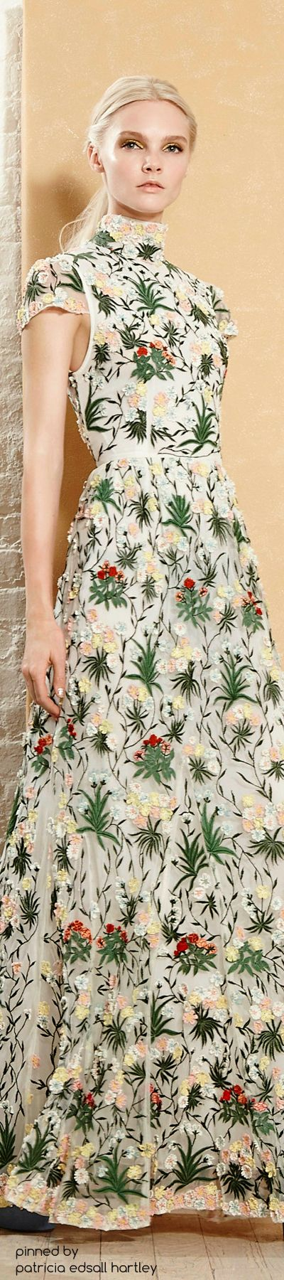 SPRING 2016 READY-TO-WEAR Alice + Olivia