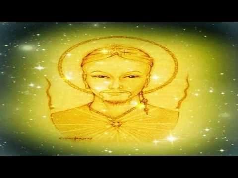CANALIZAÇÃO - Mestre Lanto - A tolerância é o primeiro passo para o amor...