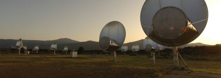 Search for Extraterrestrial Intelligence (SETI) | SETI Institute