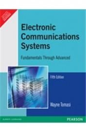 Electronic Communications Systems Fundamentals Through Advanced (Paper Back)