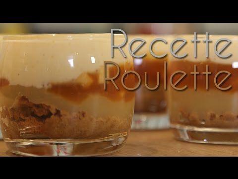 Tiramisu pomme caramel beurre salé - Recette de cuisine Marmiton : une recette