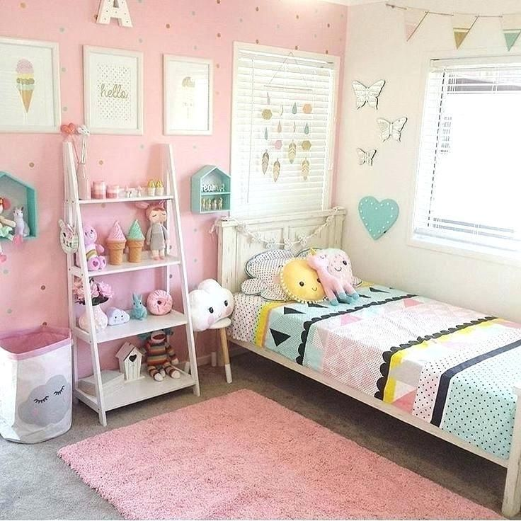 27 Cheap Design Ideas Offering: Bedroom Decorating Ideas For Teenage Girls On A Budget
