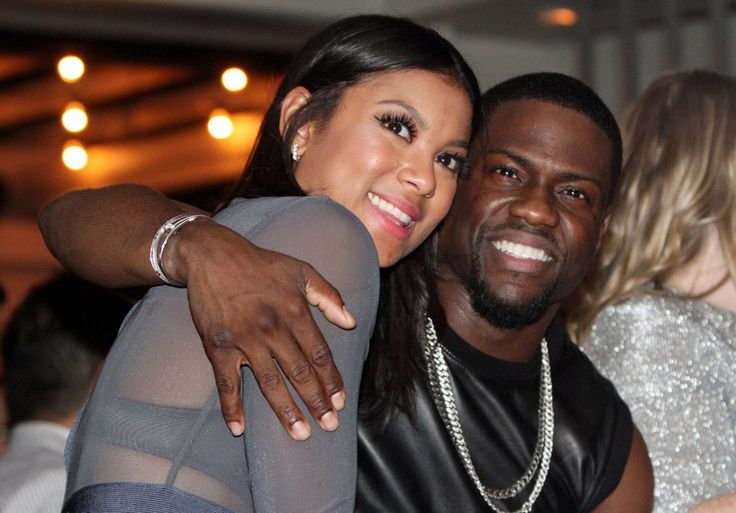 Kevin Hart Reacts To Cheating Allegations In The Most Surprising Way