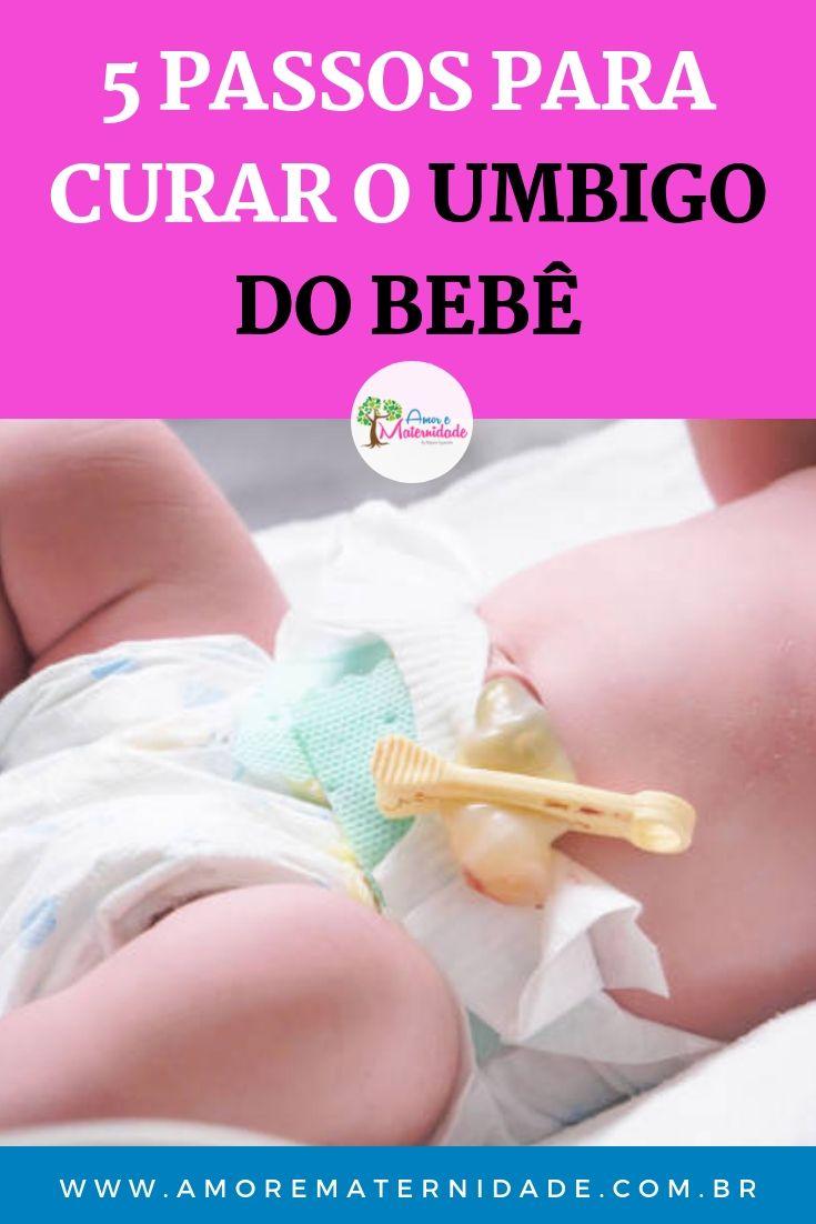 Umbigo Do Bebe Cuidado E Higiene Gravida De Primeira Viagem