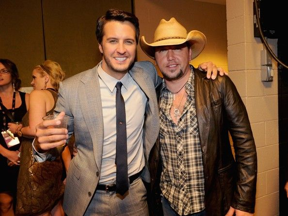Jason Aldean Reveals Details Of Luke Bryan's New Tattoo: Favorite Singers, Country Girl, Country Boys, Country Music, Luke Bryans, She S Country, Jason Aldean, Country Singers, Favorite People