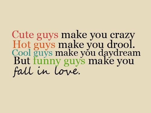 25+ Best Cute Guy Quotes On Pinterest