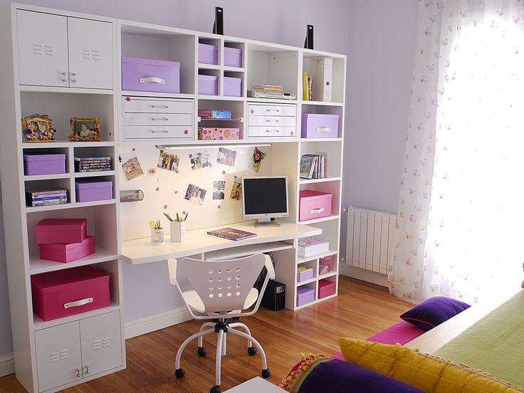 Las 25 mejores ideas sobre escritorio moderno en - Escritorio para habitacion ...