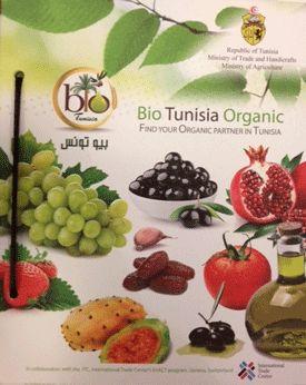 O Centro Tunisiano para a Promoção de Exportações (CEPEX) e a Direção Geral de Agricultura Orgânica, acaba de anunciar que a Tunísia fez grandes avanços na agricultura orgânica a tal ponto que tornou-se o segundo maior exportador orgânica na África, para 30 países nos cinco continentes.