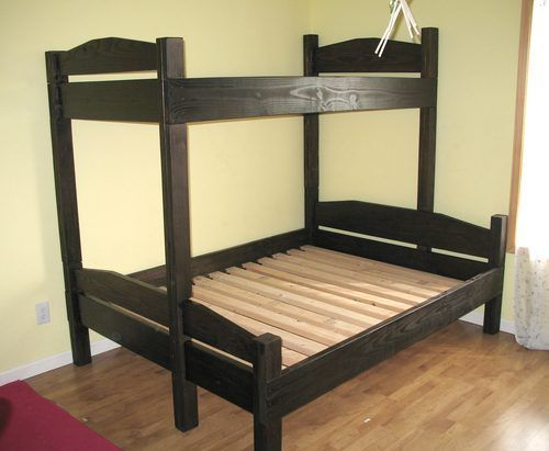 Double Bunks Best 25 Double Bunk Beds Ideas On Pinterest  Four Bunk Beds .