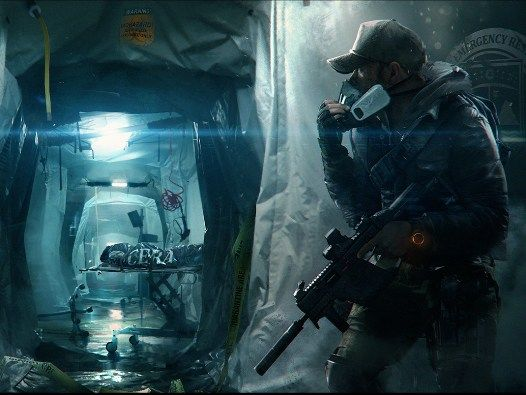 Tom Clancy's The Division (Closed Beta) - http://www.weltenraum.at/tom-clancys-the-division-closed-beta/