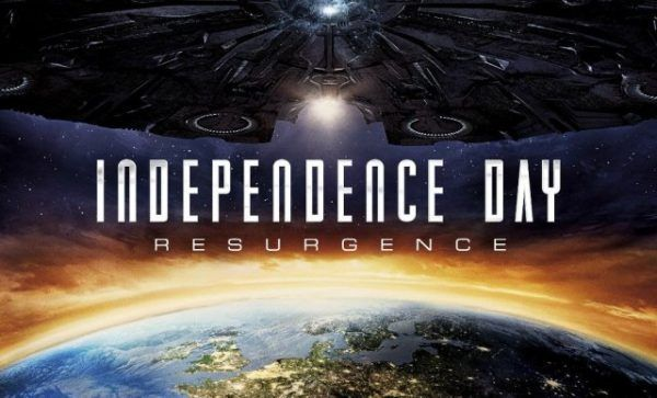 Independence Day: Resurgence Gets An Honest Trailer