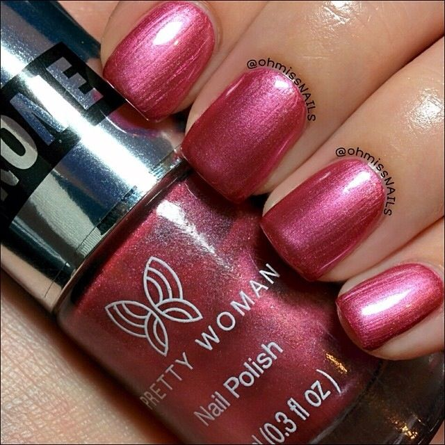Nyc Metallic Nail Polish: 15 Best Chrome Polish Images On Pinterest