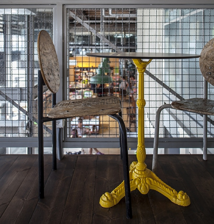 Basic Collection Loveat Jaffa Design Cafe Interior Furniture