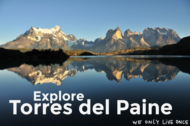 Pristine glaciers, wild fjords and dramatic peaks make Chilean Patagonia an adventure travelers playground. Torres del Paine (pictured) is the star of the region and makes for the ultimate bucket list trip. You could spend months trekking and exploring this wonderland near the Antarctic yet only just scratch the surface.