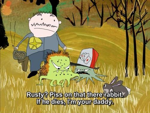 squidbillies quotes - Google Search