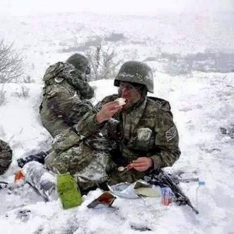 ALLAH YAR VE YARDIMCILARI OLSUN BİZLER HALA DOĞAL GAZ PEŞİNDEYİZ !..
