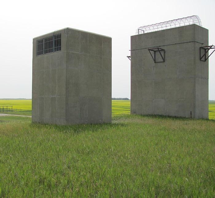 Underground Bunker For Sale Missile Base For Sale Underground
