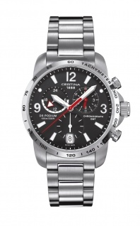 Certina DS Podium Big Size GMT - http://www.steiner-juwelier.at/Uhren/Certina-DS-Podium-Big-Size-GMT::481.html