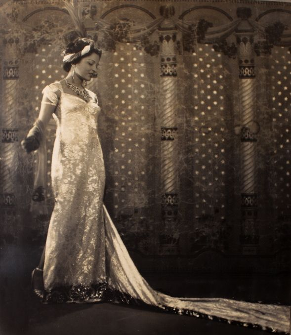 Vintage dress: Sita Devi, Fashion Icons, Indian Princesses, India Princesses, Rani Sita, Vintage Inspiration, Vintage India, Maharani Maharajah, Indian Royals