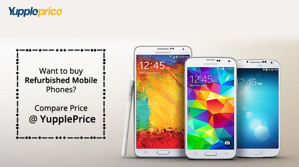 Confused? Looking fr #Refurbished #smartphones? Dnt know whr to search? Explore here: http://bit.ly/1PrRQx2