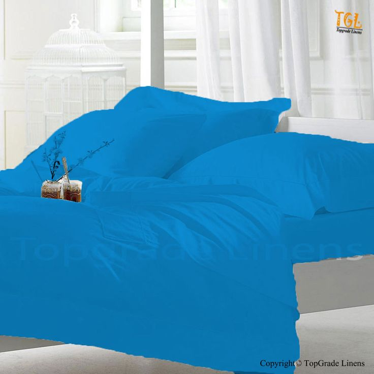 800TC Egyptian Cotton Traditional Duvet Cover Set All size & color #Goodnightbedding #Traditional