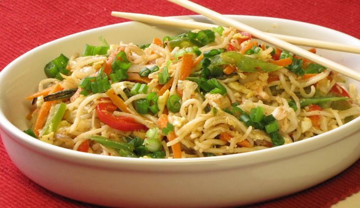 #Thursday #special #Chowringhee #Chicken #Hakka #Noodles #Recipe #Food #Lover Greetings from Chowringhee , introducing Chicken hakka noodles cooked with  Lots of veggies and sauces stirred up together makes this a colorful complete meal for any day of the week.welcome you to visit our restaurant . Chowringhee Family Restaurant Satyaniketan , South campus  Online order : http://bit.ly/2D9azgQ Order now : 9555599996