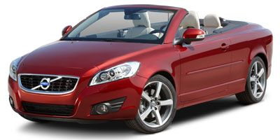 Top 10 4 Seater Sports Cars with Most Interior Room 2013 Volvo C70 http://www.iseecars.com/car/2013-volvo-c70
