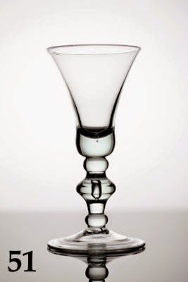 Outlander: The Glassware- The wine glasses from the show!