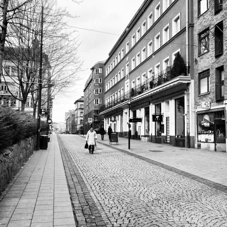 Street of borås (best city in the entire world!!)