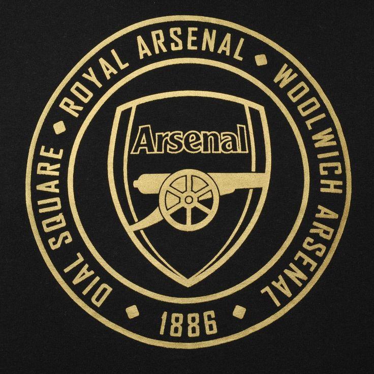 Royal Arsenal Graphic Tee at Arsenal Direct