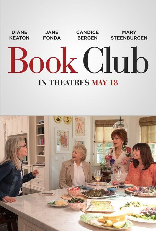 book club movie online