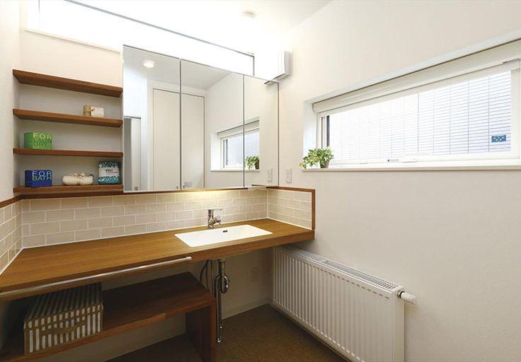 モダンデザインと薪ストーブのある家 | 施工事例 | アシストホーム-札幌での注文住宅を提案