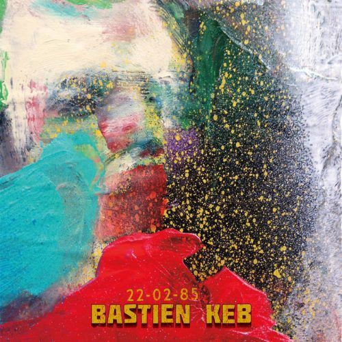 """""""22.02.85"""" is the new album from Bastien Keb. Initially conceived as a concept album about a stripper lost in the city (like a straight-to-video follow up to Showgirls), """"22.02.85"""" has a distinctly nocturnal edge to it."""