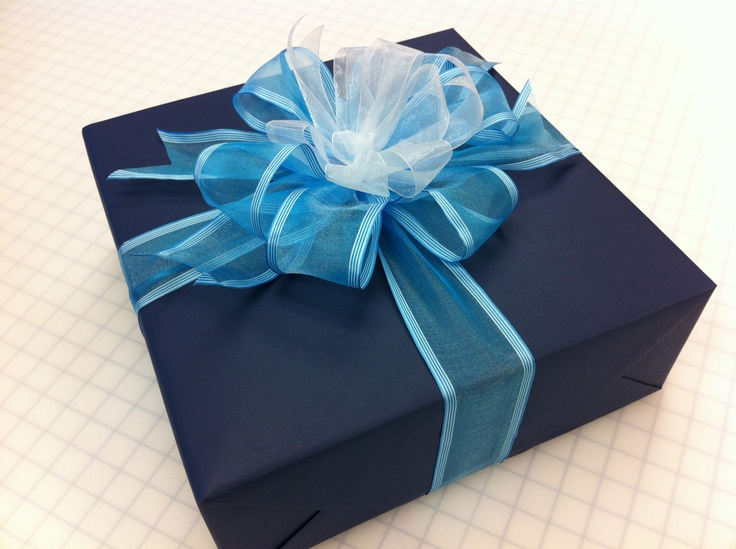 56 best gift wrapping creations images on pinterest gift baby gift negle Choice Image