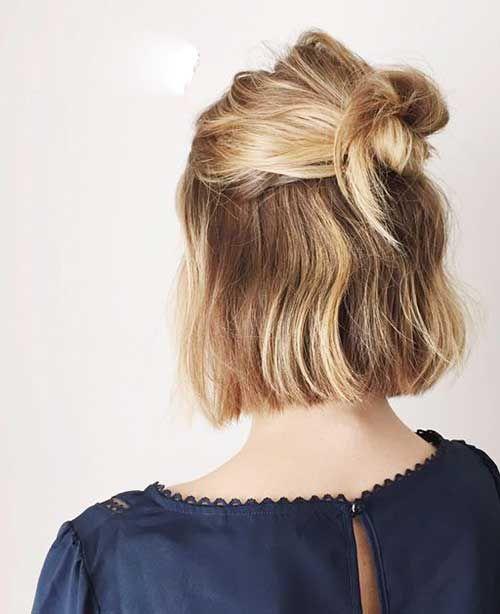 25+ Best Blonde Bob Haircuts