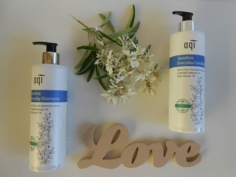 Shampoo & Conditioner...You can't have one without the other.Shop our Sensitive Everyday Shampoo and Sensitive Everyday Conditioner todaygoo.gl/pGJ9cD