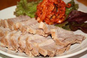 ポッサムの作り方 | 韓国料理レシピ