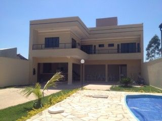 Casa Para Temporada em Caldas Novas - GoImóvel para temporada em Caldas Novas da @homeaway! #vacation #rental #travel #homeaway