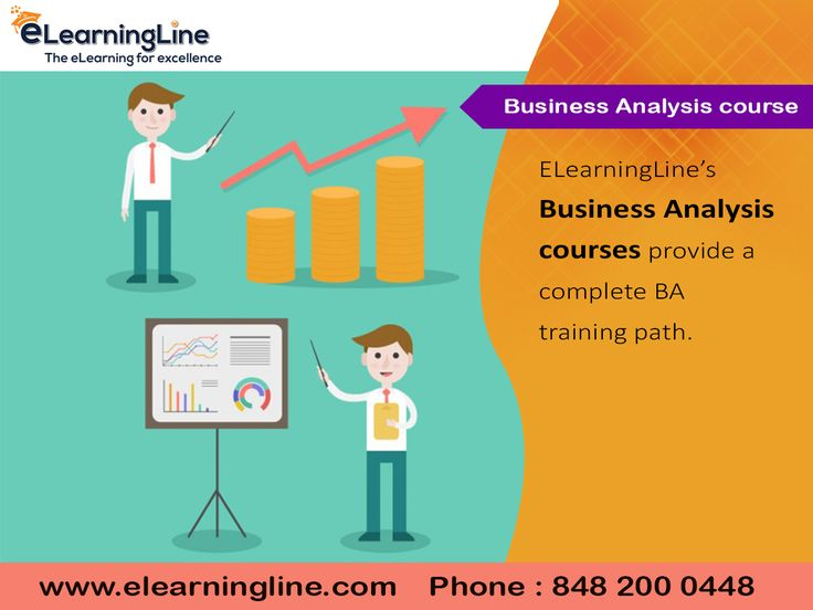 Best Business Analyst Training Nj Images On